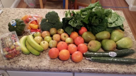BOUNTIFUL BASKETS CO-OP (PART ONE) – SAVING ON PRODUCE